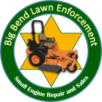Big Bend Lawn Enforcement
